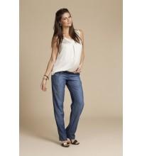 Pantalona Gabi | Jeans Azul