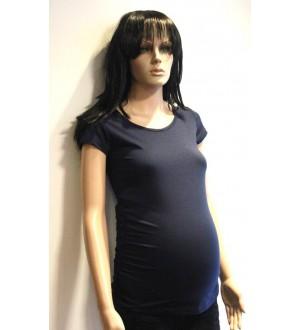 Blusa Estela | Cor: Azul Marinho
